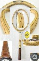 【中古テニスラケット】VI-0012  スラセンジャー スペースキング