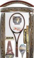 【中古テニスラケット】VI-0021  フタバヤ マイダスグランデ