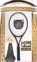 【中古テニスラケット】VI-0024  プリンス ウッディ