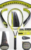【中古テニスラケット】VO-0236 フォルクル パワーブリッジ10