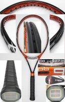 〜売却済みです〜【中古テニスラケット】VO-0238  フォルクル パワーブリッジ9
