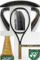 【中古テニスラケット】Y0287 ヨネックス RA3000プロ ミッドプラス RA-3000PRO MIDPLUS