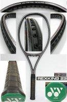 【中古テニスラケット】Y0288 ヨネックス R−23 REXKING 23 R-23
