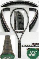 【中古テニスラケット】Y0289 ヨネックスR−23 REXKING 23 R-23