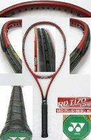 【中古テニスラケット】Y0357 ヨネックス RDTi70ロング ミッドプラス RDTi70 LONG MIDPLUS