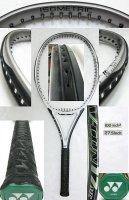 【中古テニスラケット】Y0380 ヨネックス V−CON17MC V-CON17MC