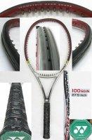 【中古テニスラケット】Y0402 ヨネックス ナノスピードRQ7 NANOSPEED RQ7