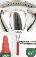【中古テニスラケット】Y0410 ヨネックス RQiS300 RQiS300