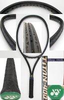 【中古テニスラケット】Y0496 ヨネックス チタン400