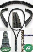【中古テニスラケット】Y0497 ヨネックス チタン400