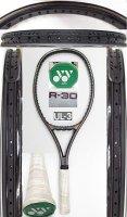 【中古テニスラケット】Y0572 ヨネックス R-30