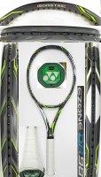 【中古テニスラケット】Y0649 ヨネックス EZONE DR98 〜値下げしました【H30/05/21】〜