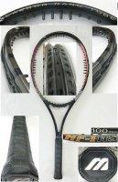 【中古テニスラケット】OT0105  ミズノ HF−1 HS MIZUNO HF-1 HS