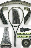 【中古テニスラケット】OT0115  フィッシャー バキューム セントロン ミッドプラス  FISCHER VACUUM CENTRON MIDPLUS