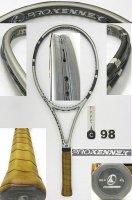 【中古テニスラケット】OT0125  プロケネックス タイプC 98 PROKENNEX TYPE C 98