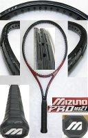 【中古テニスラケット】OT0143  ミズノ プロ MS21 PRO MS21