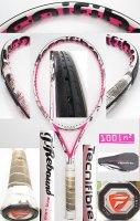 【中古テニスラケット】OT0208  テクニファイバー T-Rebound PROLITE
