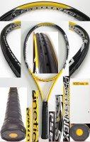 〜売却済みです〜【中古テニスラケット】OT0218 プロケネックス  Ki 5 PSE 値下げしました【H28/01/22】