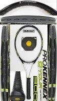 【中古テニスラケット】OT0280 プロケネックス  Ki Qツアー300