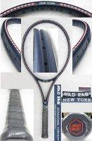 【中古テニスラケット】OT0090  マッドラック ニューヨーク MADRAQ NEW YORK