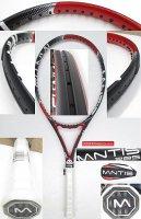 【中古テニスラケット】OT0173  マンティス285 MANTIS 285 値下げしました【H27/09/07】