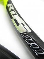【中古テニスラケット】Y0690 ヨネックス RDS001 ミッドサイズ