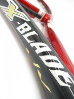 【中古テニスラケット】BS0187 ブリヂストン XブレードVX310〜値下げしました【R1/09/03】〜