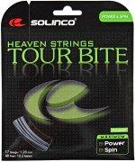 【ストリング+張り代セットで20%OFF】ソリンコ   ツアーバイト1.20 【TOUR BITE1.20】