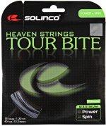 【ストリング+張り代セットで20%OFF】ソリンコ   ツアーバイト1.30 【TOUR BITE1.30】