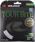 【ストリング+張り代セットで20%OFF】ソリンコ    ツアーバイトソフト1.25 【TOUR BITE SOFT1.25】