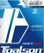 【ストリング+張り代セットで20%OFF】トアルソン アスタリスタ130 【ASTERISTA130】