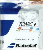 【ストリング+張り代セットで20%OFF】バボラ  トニックプラス ロンジビティ 【TONIC+ LONGEVITY】