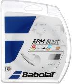 【ストリング+張り代セットで20%OFF】バボラ  RPMブラスト125 【RPM Blast125】