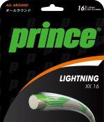 【ストリング+張り代セットで20%OFF】プリンス ライトニング XX16 【Lightning XX16】