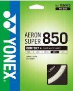 【ストリング+張り代セットで20%OFF】 ヨネックス エアロンスーパー850 【AERON SUPER850】