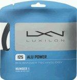 【ストリング+張り代セットで20%OFF】 ルキシロン アルパワー ALU POWER