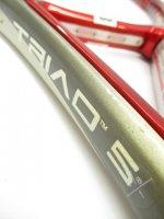 【中古テニスラケット】W1181 ウイルソン TRIAD5 値下げしました【H30/09/11】 〜売却済みです〜