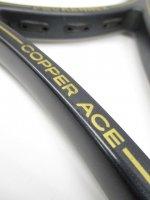 【中古テニスラケット】OT0287  プロケネックス COPPER ACE