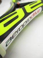 【中古テニスラケット】BA0814 バボラ アエロプロドライブ (2012年モデル)