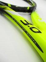 【中古テニスラケット】D0639 スリクソン REVO CV3.0 (2014年モデル) 〜値下げしました【R3/3/26】〜