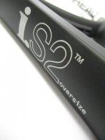【中古テニスラケット】H0611  ヘッド i.S2 オーバーサイズ