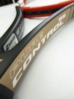 【中古テニスラケット】BA0832 バボラ ピュアコントロール95 (2014年モデル)