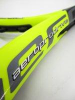 【中古テニスラケット】BA0843 バボラ アエロプロドライブ (2007)