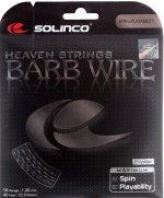 【ストリング+張り代セットで20%OFF】ソリンコ バーブワイヤー1.30 【BARB WIRE 1.30】