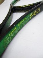 【中古テニスラケット】D0654 ダンロップ レベレーションプロ