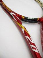 【中古テニスラケット】D0666 スリクソン REVO CX2.0 (2015年モデル)〜値下げしました【R3/09/04】〜