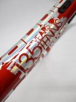 【中古テニスラケット】BA0864 バボラ ピュアドライブ リミテッド135 (2010年)〜値下げしました【R1/4/19】〜