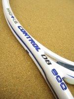 【中古テニスラケット】P0789 プリンス モアコントロールDB800 〜値下げしました【R2/4/19】〜