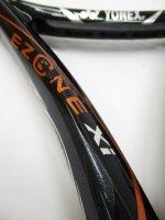 【中古テニスラケット】Y0746 ヨネックス  EZONE Xi100