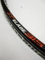 【中古テニスラケット】BS0196 ブリヂストン Xブレード315
